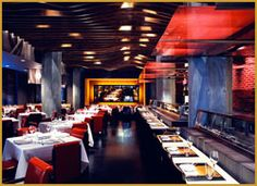 One of my new favorite restaurants in Chicago - #Japonais