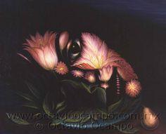 octavio ocampo paintings | Octavio Ocampo « Our Evolution
