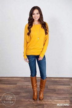 Dolman Tunic Sweater | Tunic sweater and Tunics