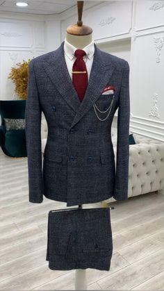 Slim Fit Suits, Formal Suits, Suit Vest, Men's Suits, Mens Fashion Suits, Black Suits, Wedding Suits, The Incredibles, Casket