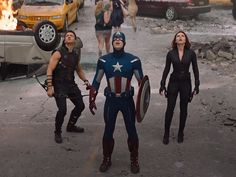 """'Spider-Man: Homecoming' addresses one of the biggest plot holes from the 'Avengers' - Warning: There are major spoilers ahead for """"Spider-Man: Homecoming.""""  In 2012's """"The Avengers,"""" Loki unleashes an alien army upon New York City. The Avengers come together and send them back through a wormhole and the day is saved by the film's end.  TheMarvel Cinematic Universe hummed alongwith """"Iron Man 3,"""" and """"Thor: The Dark World"""" And while Netflix's Marvel shows located in New York have mentioned…"""