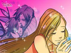 Cornelia and Caleb Cornelia Witch, Cornelia Hale, Anime Naruto, Manga Anime, Fairy Oak, Fantasy Magic, Disney Shows, Disney And More, Animation Series