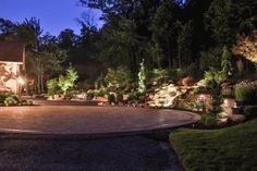 Private Residence Concrete Paving, Driveways, Walkway, Curb Appeal, Country Roads, Building, Courtyards, Sidewalk, Runway