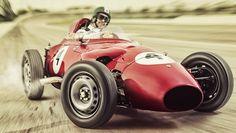 Vintage F1