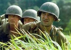 Ruminations on a phantom version of Terrence Malick's The Thin Red Line