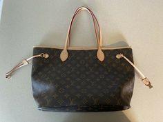 Louis Vuitton Handbag – Famous Last Words Louis Vuitton Handbags Black, Buy Louis Vuitton, Louis Vuitton Neverfull Mm, Burberry Handbags, Cheap Handbags, Tote Handbags, Monogram, Tote Bag, Price Comparison