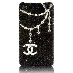 Sparkle phone cover :)