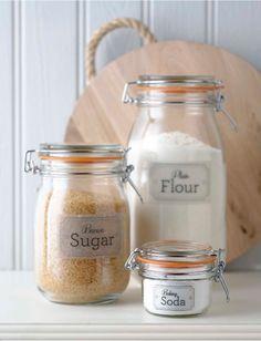 4634fa042d7 Le Parfait Super Preserve Jars Great British Bake Off