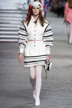 Chanel Spring/Summer 2019 Resort Collection