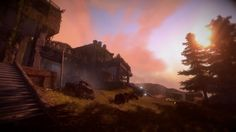 Valley – Upcoming Summer Title #indiegames #Upcominggame #videogamenews #thesavespot