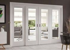 Internal Room Dividers - Internal & Interior Doors