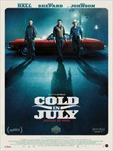 Cold in July Télécharger Film Gratuit Torrent VF