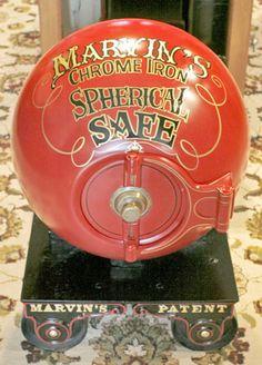 21 Best Antique Safes images in 2012   Antique safe, Safe