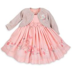 Disney Miss Bunny Fancy Dress Set for Baby Baby Girl Dresses Fancy, Girls Easter Dresses, Cute Baby Girl Outfits, Girls Party Dress, Kids Outfits, Girls Dresses, Miss Bunny, Ebay Dresses, Toddler Girl Style