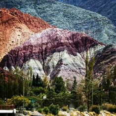 Cerro de los 7 colores, Purmamarca, #Jujuy. What A Wonderful World, Wonders Of The World, Grand Canyon, Community, Earth, Places, Nature, Travel, Google
