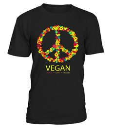 "# VEGAN Shirt: Peace Love Veggies Vegetable Vegetarian Gift .  Special Offer, not available in shops      Comes in a variety of styles and colours      Buy yours now before it is too late!      Secured payment via Visa / Mastercard / Amex / PayPal      How to place an order            Choose the model from the drop-down menu      Click on ""Buy it now""      Choose the size and the quantity      Add your delivery address and bank details      And that's it!      Tags: VEGAN: PEACE LOVE VEGGIES…"