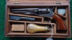 DSC02184 (1024x576) Percussion, Revolver, Police, Firearms, Hand Guns, Flask, Barrel, Bullet, Antiques