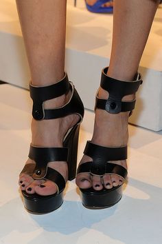 91668f275e5 The Best Shoes From NYFW