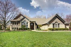 Coldwell Banker Heritage Realtors - 10345 Apple Park Court, Washington Township, OH 45458