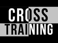 Allenamento Funzionale #1 - Cross Training - YouTube