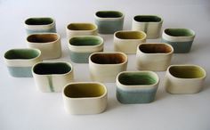 ceramic vases by Pa cermica#Repin By:Pinterest++ for iPad#