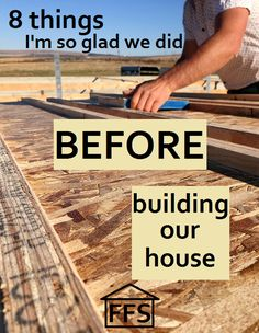 5 things your general contractor won\'t tell you | home | Pinterest ...