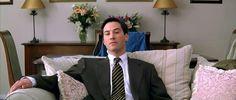 Keanu Reeves in The Devil's Advocate (1997)