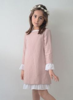 Kids Shoes With Arch Support Product Girls Boutique Dresses, Toddler Girl Dresses, Little Girl Dresses, Girls Dresses, Cute Toddler Girl Clothes, Dress Anak, Fashion Kids, Fashion Outfits, Baby Dress
