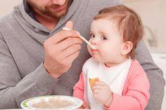 Beikost bei Allergierisiko Babys, Children, Face, Recipes, Babies, Young Children, Boys, Infants, Child