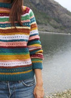 Jumper Knitting Pattern, Fair Isle Knitting, Knitwear, Knit Crochet, Crochet Patterns For Beginners, Sweaters, Clothes, Jumpers, Pickles