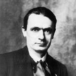 Rudolf Steiner, founder of anthroposophy and Waldorf education
