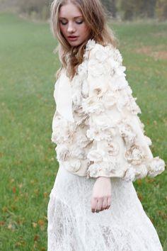 Detalles para organizar una boda eco-friendly: Vestidos ecológicos de Minna