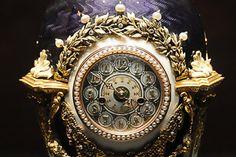 Am heutigen Montag feiern wir den 170. Geburtstag des russischen Hofjuweliers Peter Carl Fabergé. RBTH erzählt Ihnen, was Sie unbedingt über ihn wissen sollten.