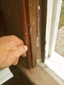 How To: Restring Old Windows !