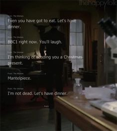 Irene Adler's Texts to and from Sherlock Holmes - Sherlock (BBC)