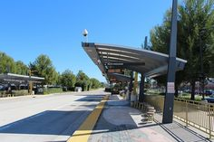 7 Design Lessons From the World's Most Gorgeous BRT Stations - CityLab