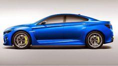 2016 Subaru Impreza Release Date
