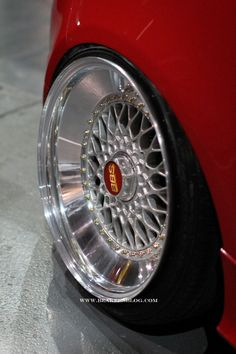 Bbs Wheels, Wheels And Tires, Volkswagen, Vw Golf Mk4, Bmw E38, Alfa Romeo Gtv, Rims For Cars, Car Mods, Alloy Wheel