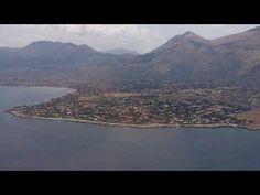 Sicily International Airport. Debra/FB