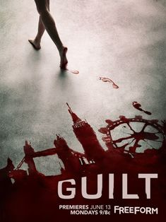 Guilt Movie Poster