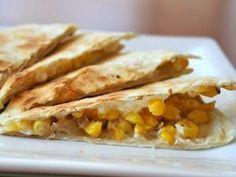 Como hacer quesadillas: todas las recetas de quesadillas explicadas paso a paso de manera fácil y con consejos.