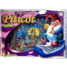 4+ Comoara lui Piticot