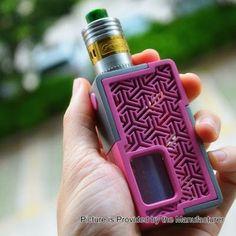 Box YiLoong SQ XBOX Pink : 31,94€ FDP Inclus ~ Powervapers: Bons plans cigarette électronique et codes promo vape http://www.powervapers.com/2017/06/box-yiloong-sq-xbox-pink-3194-fdp-inclus.html