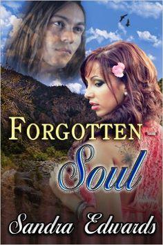 Forgotten Soul (# 1) Rio Laraquette dacht dat de legende was niets meer dan een betoverend verhaal over ster-gekruiste liefhebbers die achter een fortuin achtergelaten. Dat wil zeggen, totdat ze cijfers erop dat ze in een vorig leven was de dader, die een lading van goud en zilver gestolen en begraven het ergens in de heuvels van Noord-Nevada. Tijdens het zoeken naar de schat, Rio s hart begint pijn te doen voor een man die dood is meer dan honde