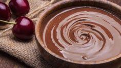 Raw Chocolate Avocado Pudding