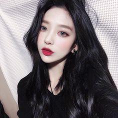 Pretty asian, beautiful asian girls, asian makeup, korean makeup, korean be Korean Makeup, Korean Beauty, Asian Beauty, Asian Makeup, Ulzzang Korean Girl, Cute Korean Girl, Pretty Asian, Beautiful Asian Girls, Tumbrl Girls