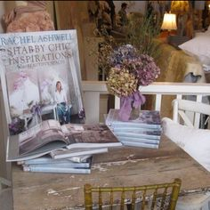 Rachel Ashwell Shabby Chic Couture shop London