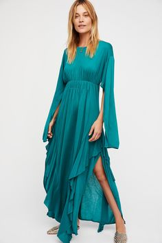e2ab776f38 Shop our Fantasy Maxi Dress at FreePeople.com. Share style pics with FP Me