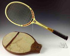 Tennis racket owned by Gerald R. Best Tennis Rackets, Tennis Live, Tennis Equipment, Drop Shot, Tennis Clothes, Wimbledon, Tennis Players, Cringe, Ford