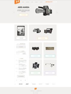 S+O Media | Online shop inspiration | http://somedia.tv/